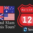 Genius' new 'Grand Slam' tennis series creates content for betting markets