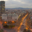 Spain Takes 'Giant Step' On Guaranteed Minimum Income