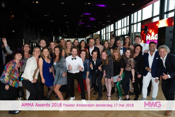 De communicatiegids voor awardshows