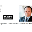 KEFI - Share Talk Weekly Stock Market News, 31st May 2020