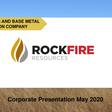 ROCK - Share Talk Weekly Stock Market News, 31st May 2020