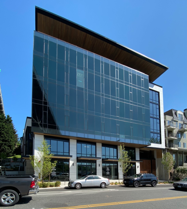 Watershed Building at 900 N 34th St, Seattle, WA 98103