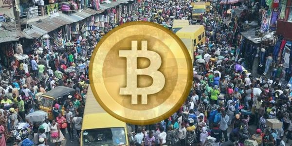 Are ICOs in Nigeria a fraud or is the market too volatile?