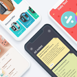 Top 5 Mobile Interaction Designs Of May 2020