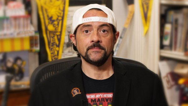 Director Kevin Smith On the Importance of Authenticity [VIDEO]