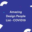 L'initiative Amazing Design People List dépasse les 3 000 designers