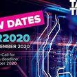 ICR 2020 meets CyberSpike