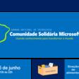 Semana Nacional de Tecnologia - Comunidade Solidária Microsoft - ON LINE - Sympla