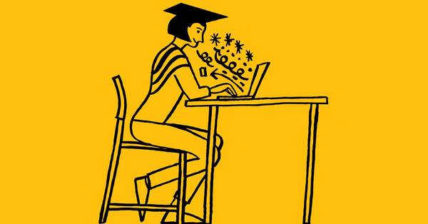 This is online learning's moment. For universities, it's a total mess