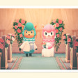 Het is nu Wedding Season in Animal Crossing: New Horizons - WANT
