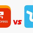 Wish vs AliExpress: welke webshop moet je gebruiken?