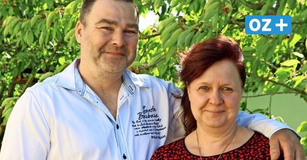 Warum dieses Paar ein Restaurant in MV mit einem 10000 Euro-Gutschein gerettet hat