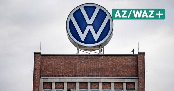 VW-Werk Wolfsburg: Termin für Werksurlaub 2020 bleibt unangetastet