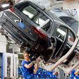 Wegen der Golf-Probleme: IG Metall-Vertrauensleute gehen VW-Vorstand offen an