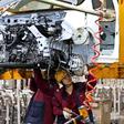 Einstieg bei Batteriehersteller: VW steckt zwei Milliarden Euro in chinesische Elektro-Offensive