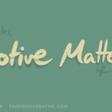 Motive Matters