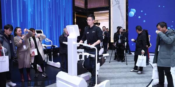 China robotics startup Fourier buys rehab provider to spur growth
