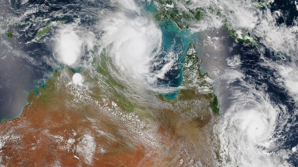 Cyclone Nisarga and the Stupidity of World Environment Day