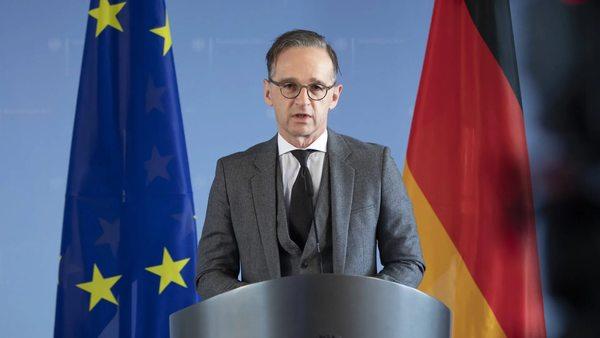 Deutsche können innerhalb von Europa wieder reisen