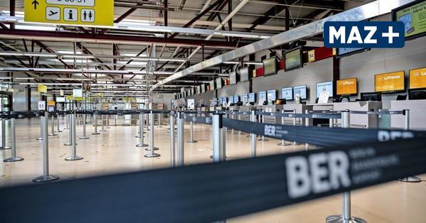 Flughafen Tegel bleibt doch am Netz