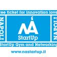 NAStartUpPlay Rel004 StartUp Napoli
