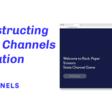 Más sobre los state-channels