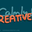 Calmly & Creatively