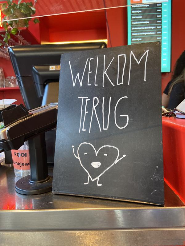 Filmtheater Het Ketelhuis in Amsterdam