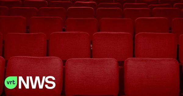 Vanaf 1 juli weer naar theater en bioscoop, maar maximaal 200 mensen in publiek | VRT NWS: nieuws