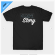 Code Story SWAG!