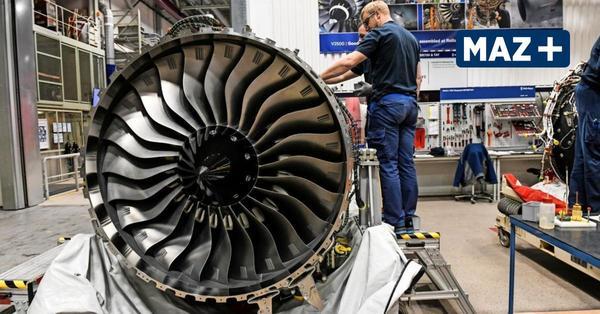 Drei-Stufen-Plan soll Brandenburgs Unternehmen retten