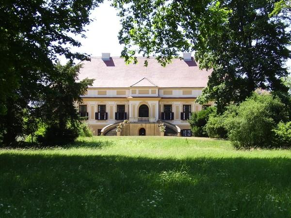 Das Schloss Caputh. Foto: Stefan Irmler