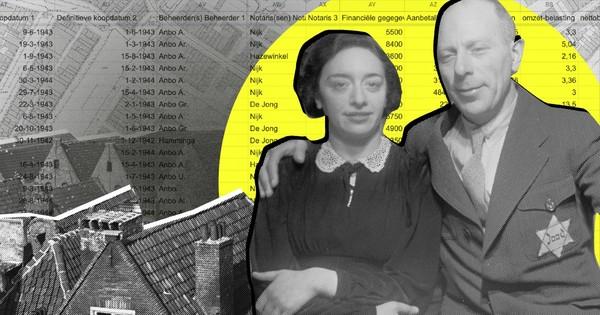 De Vastgoedboeken: van kille spreadsheet naar aangrijpende verhalen