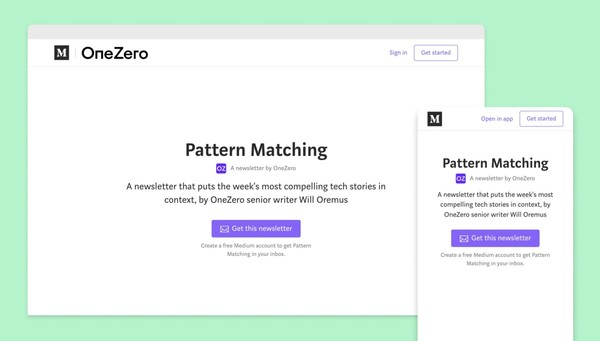 Medium Newsletters: A new way to connect with readers