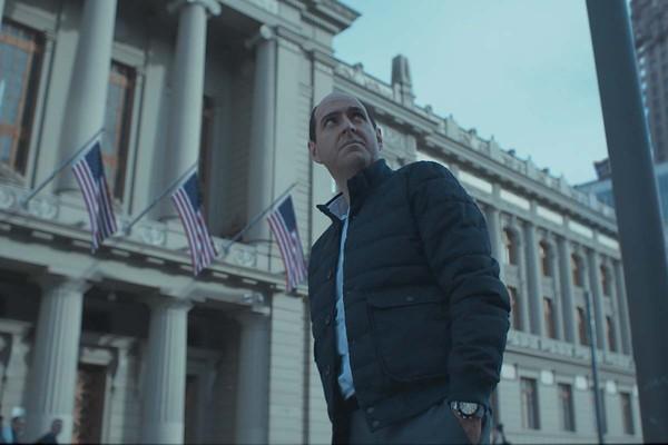ENTREVISTA | 'El presidente' es el viaje de 'Breaking Bad' contado en una sola temporada