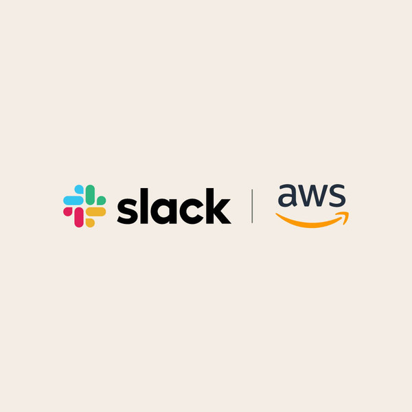 Slack and AWS join forces to drive agility in software development
