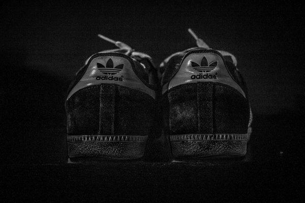 Un jogging sous haute surveillance avec Runtastic d'Adidas | Pixel de tracking