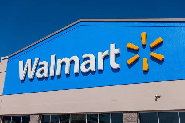 Walmart is making a permanent change to its stores due to coronavirus