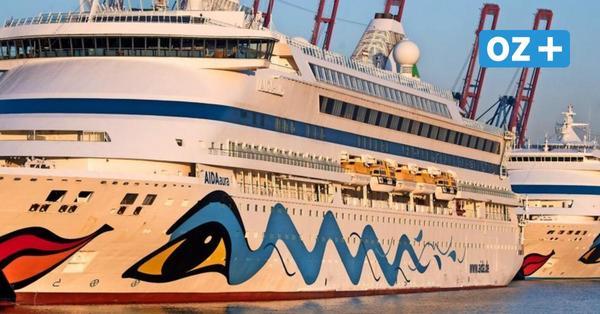 Corona-Krise: Aida sagt alle USA- und Kanadareisen 2020 ab