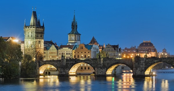 A Cybersecurity Community Event in Prague - QuBit Conference
