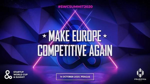 Startup World Cup & Summit