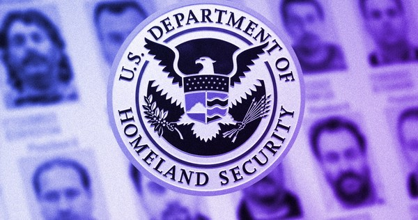 The DHS is working to access 300 million more facial recognition photos