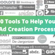 50 Tools To Help Your Ad Creation Process