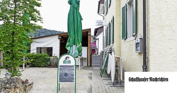 Der «Freihof» bleibt weiterhin geschlossen