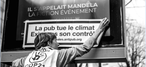 La publicité tue-t-elle aussi le climat ? - Influencia