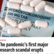 Pandemiczny skandal czy rozdmuchany problem?