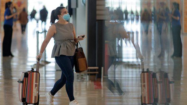 Maskenpflicht an Flughäfen in Deutschland soll kommen