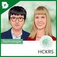 Wie wir das Internet zurückerobern   HCKRS #2 - HCKRS // by digital kompakt   Podcast on Spotify