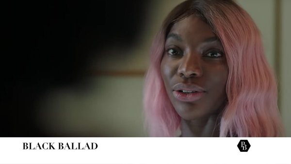Michaela Coel Talks Consent And Creative Chemistry With The Cast Of 'I May Destroy You' | Black Ballad