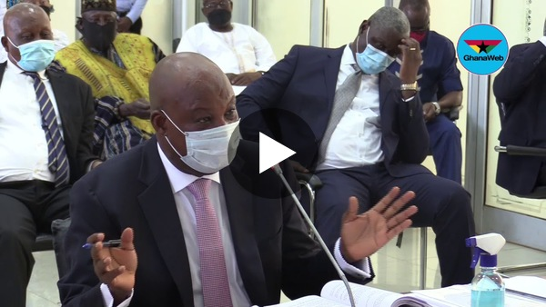 I stick to my time so i don't tolerate excuses - Justice Tanko Amadu